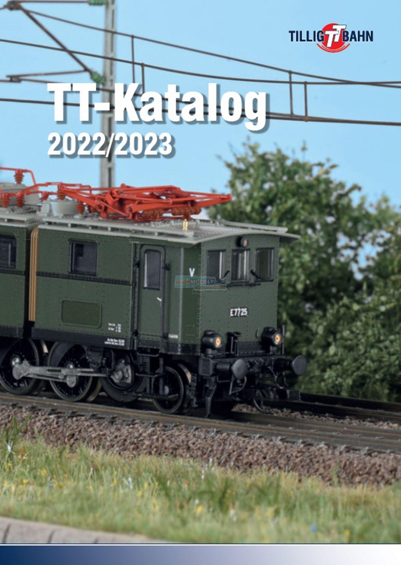Katalog TT 2012/13