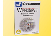 WIN DIGIPET 2012 Premium Edition